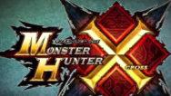Monster Hunter X logo