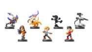 super smash bros. amiibo