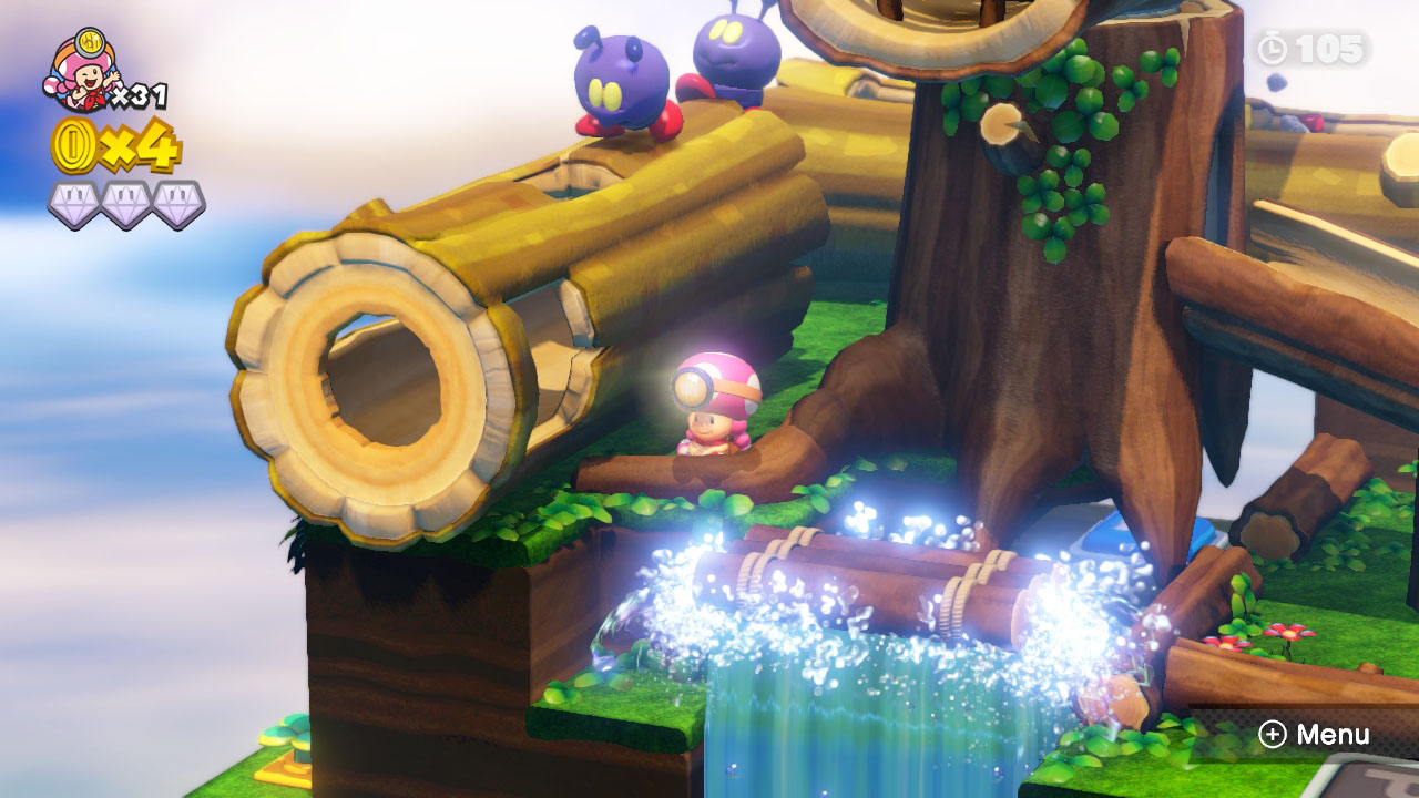 CaptainToad_screenshot