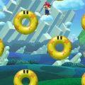Super Mario Maker Bumpers