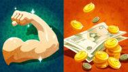 Splatfest denaro sport