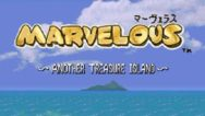 Marvelous: Another Treasure Island