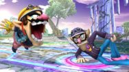 waluigi super smash bros brawl mod