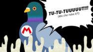Super Mario Maker Yamamura