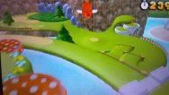 Super Mario 3D Land hack-rom