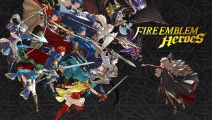 Fire Emblem Heroes 5