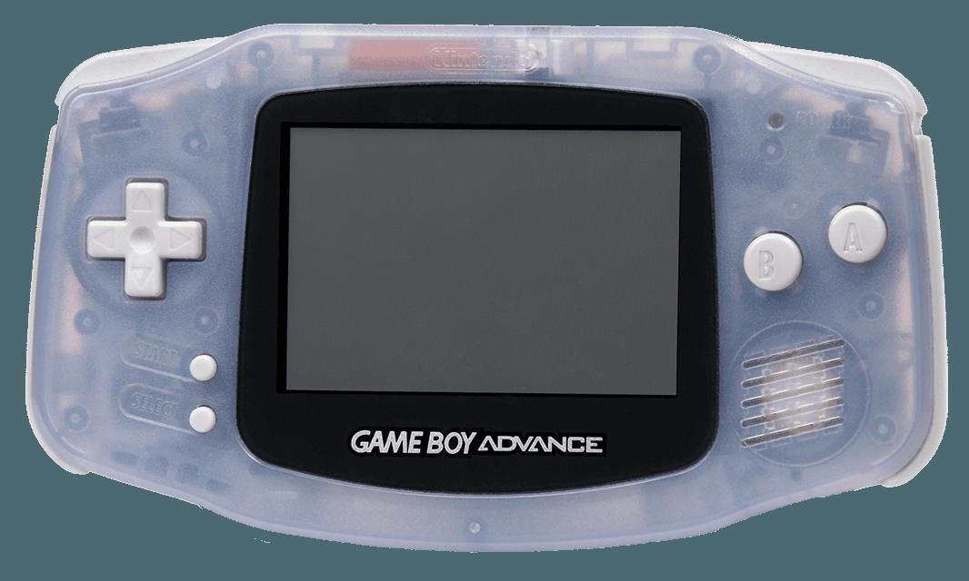 Risultati immagini per game boy advance