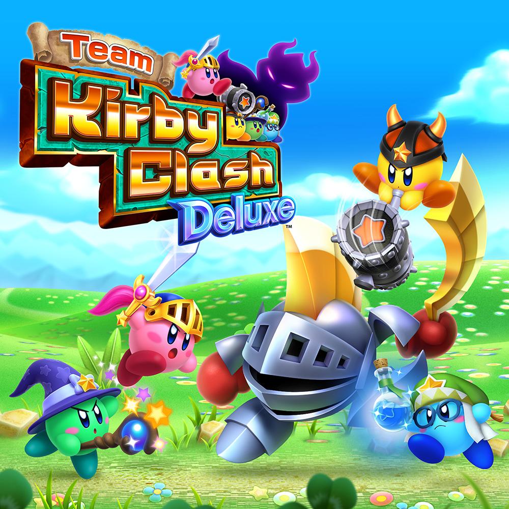 3DSDS_TeamKirbyClashDeluxe