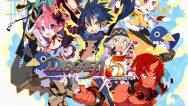 Disgaea 5 Complete cover