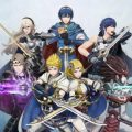 Protagonisti Fire Emblem Warriors
