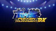 Pokkén Tournament DX Nintendoomed Shop