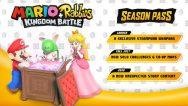 Mario + Rabbids Season Pass