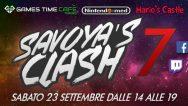 Savoya's Clash 7
