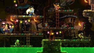 SteamWorld Dig 2 Screenshot 8