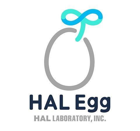 hal egg logo