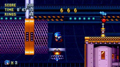 Sonic Mania Screen3