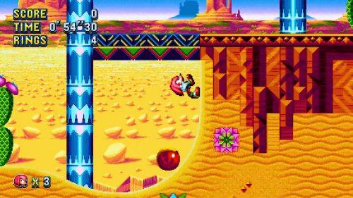 Sonic Mania Screen5