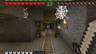 Minecraft: New Nintendo 3DS Edition Screen