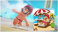 Nintendo Direct Sexy Mario Odyssey