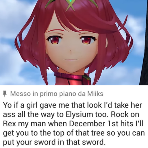 pyra xenoblade chronicles 2