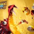 Rayman Legends Definitive Edition Cover