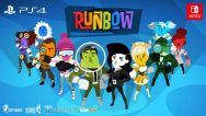 Runbow Personaggi