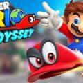 Super Mario Odyssey art2