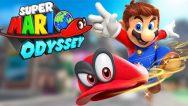Super Mario Odyssey art2 La settimana di nintendo