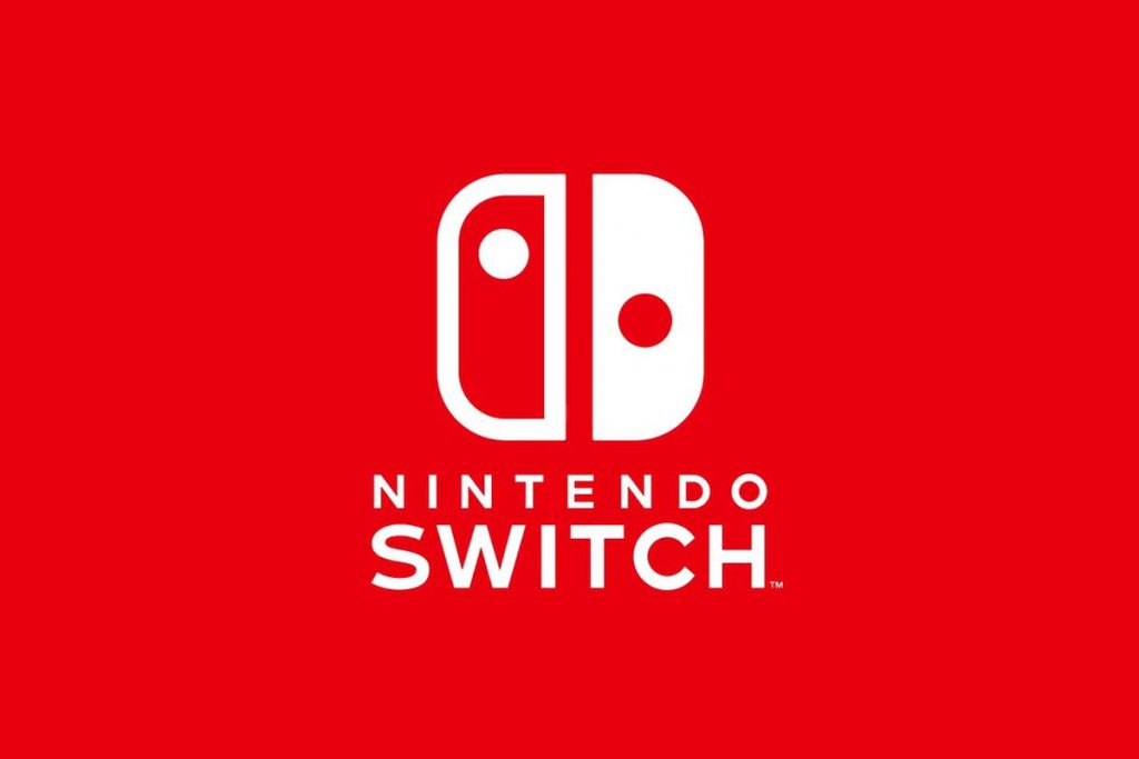 Nintendo Switch Tour Logo