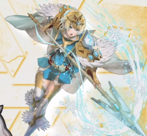Fjorm Fire Emblem Heroes