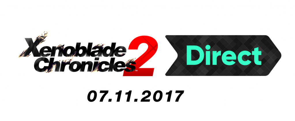 Nintendo Direct Xenoblade Chronicles 2