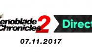 Nintendo Direct Xenoblade Chronicles 2