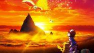 artwork per Il film Pokémon Scelgo Te!