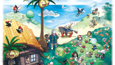 Pokémon - Alola